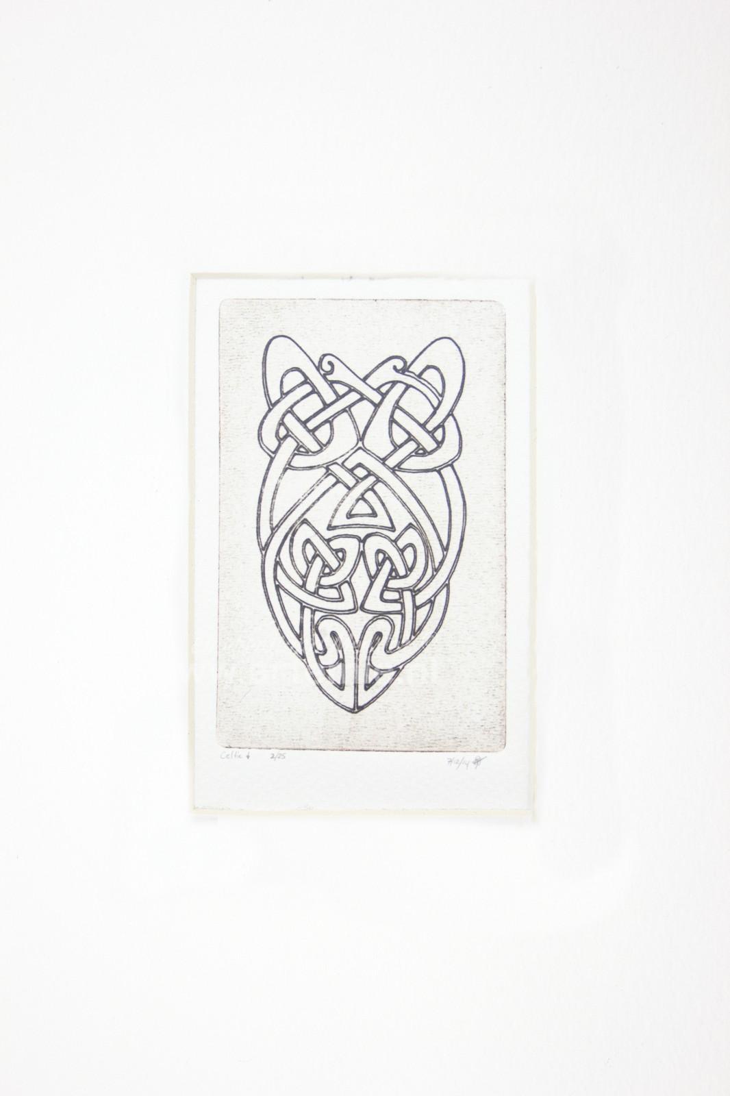 celticknotblack