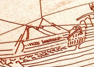 tres hombres artemie lino detail2